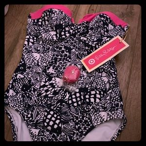 Lilly Bathing Suit